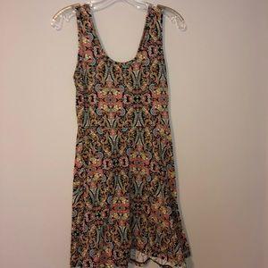 Dresses & Skirts - Paisley Skater Dress